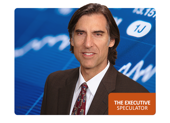 Kurt Kallaus, The Executive Speculator